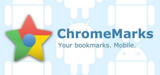 Kako da sinhronizujete Google Chrome i Android bookmarks?