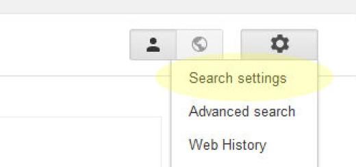 Kako da onemogućite Google društvenu pretragu ?
