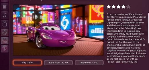 Uskoro i Ubuntu TV