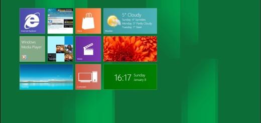Pretvorite Windows 7 u Windows 8 odmah !