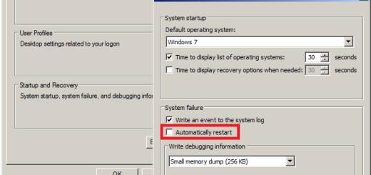 Računar vam se restartuje kada hoćete da ga ugasite ?