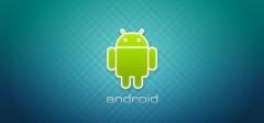 Android PSD fajl za dizajnere
