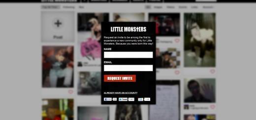 Lady Gaga pokrenula svoju društvenu/fan mrežu!
