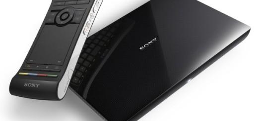 Sony donosi Google TV u Evropu ove godine !