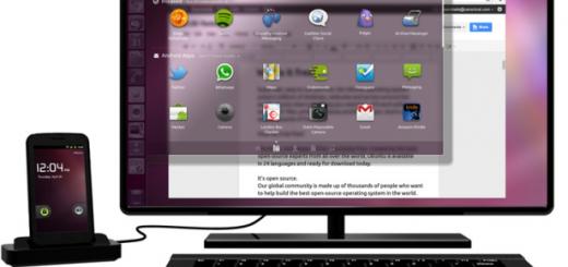 Ubuntu stiže i na Android !