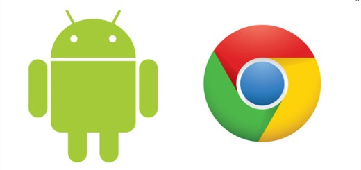 Google Chrome od sada in Android-u
