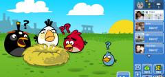 Angry Birds stigao na Facebook !