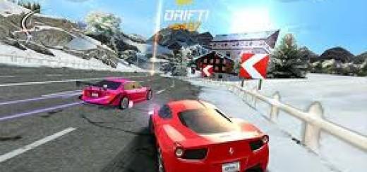 Asphalt 6: Adrenaline HD besplatno za Android
