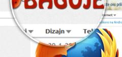 Lupa kao ekstenzija za Google Chrome