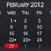 """[iPhone] Želite kalendar u Notification Center-u """"Calendar Pro"""""""