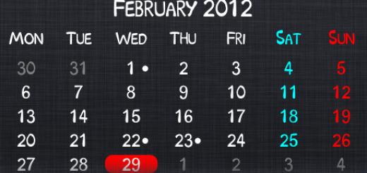 "[iPhone] Želite kalendar u Notification Center-u ""Calendar Pro"""