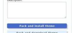 Napravite temu za Chrome pretraživač