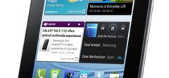 Samsung objavio Galaxy Tab 2, 7-ični tablet