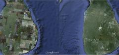 Google Earth sada izgleda kao Earth :)
