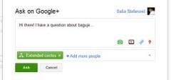 Pomoć prijatelja ukoliko Google ne pomaže dovoljno !