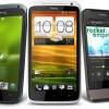 HTC predstavio 3 nova modela telefona, seriju ONE
