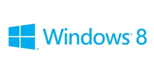 Novi Logo Windows 8