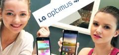 LG predstavio Optimus 4X HD