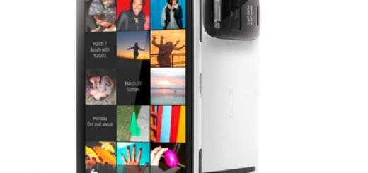 Nokijin nov telefon 808 PureView ima kameru od 41 megapiksel !
