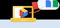 Google uskoro pokreće Google Drive ?