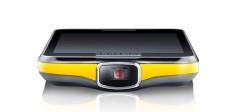 Samsung Galaxy Beam = telefon + projektor