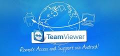 TeamViewer za Android – kontrolišite računar sa telefona