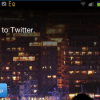 Twitter za Android osvežen