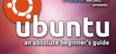 Besplatna knjiga – Ubuntu za početnike (en)
