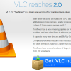 VLC media player 2 konačno dostupan