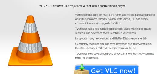 VLC media player 2 konačno dostupan