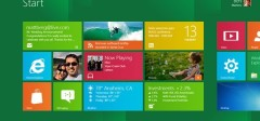 Dostupna javna probna verzija Windows 8