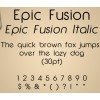 66 besplatnih fontova iz 2011. godine