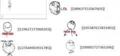 Kako da ubacite slike u Facebook chat (Meme codes)