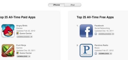Apple objavio koje su aplikacije najviše puta preuzimane
