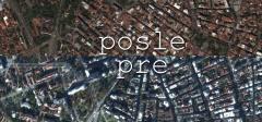 Mapa Beograda osvežena na Google Earth-u