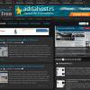Blogpress tema za Blogger