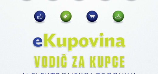 Besplatna knjiga – Vodič za kupovinu na Internetu – eKupovina