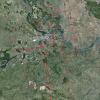 Kako da vidite koja mesta su poslednje osvežena na Google Earth-u ?