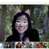 Google dodao maske na Hangout :)