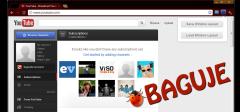 """Sačuvajte tabove i raspored prozora na Chrome-u """"Layout Menager"""""""