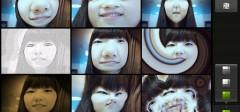 Dodajte efekte na vašu Android kameru
