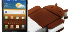 Samsung Galaxy S2 danas dobija Ice Cream Sandwich