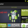 Limit za aplikacije na Android marketu podignut na 4GB