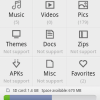 [Android] MIUI File explorer za sve uređaje