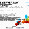 Dođite na SQL Server Day