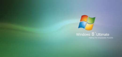 22 unikatne Windows 8 pozadine