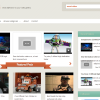 Blogger tema za video blog – Youblog