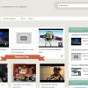 Blogger tema za video blog – Youblog