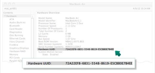"""[Mac OS X] Kako da proverite da li je računar zaražen virusom """"Flashback""""-om"""