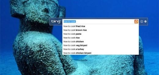 Kako da postavite Bing pozadine za vaše desktop pozadine ?
